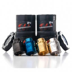 Vicious Ant Spade DNA75c 21700 Squonk Mod – Includes 2